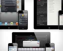 iOS 5 on iPad, iPhone and ipod