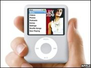 Latest iPod Nano Doubles Up As Cigarette Lighter