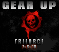 Gear Up With Gears Gear