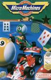 Codemasters Micro Machines