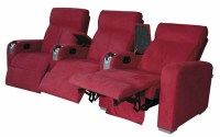 Oscar Home Cinema Seating