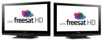Panasonic PZ81 HD Freesat TV
