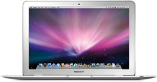 Apple Macbook Air Image