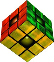 The Rubik's Revolution