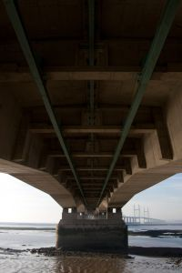 Severn Bridge Designers - Winners Of The MacRbert