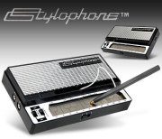 Stylophone - Does Music Get Any More Retro?