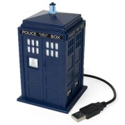 Tardis USB 4 Port Hub