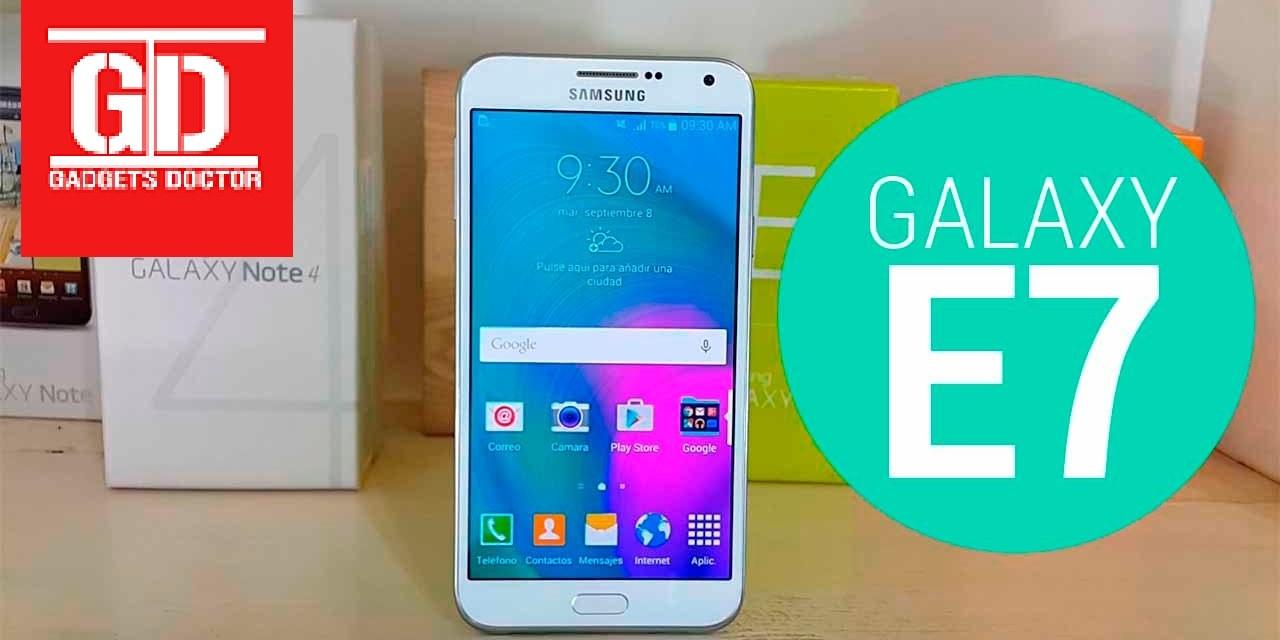 Combination Rom For Samsung Galaxy E7 SM-E700H