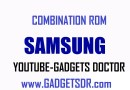 Samsung S6 Edge SM-G925A Combination Rom – Combination Firmware Download
