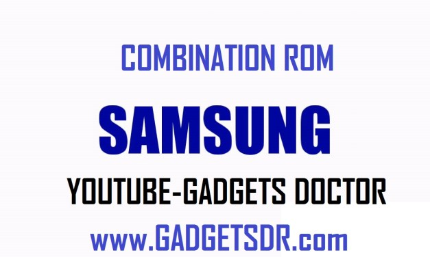 Samsung SM-N9500 Combination Rom – Combination File