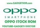 Oppo A71 CPH1801 Stock Rom – Stock Firmware (Flash File)