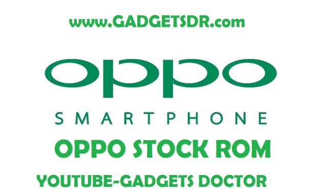 OPPO A37FW Stock Rom – Flash file ( Firmware)