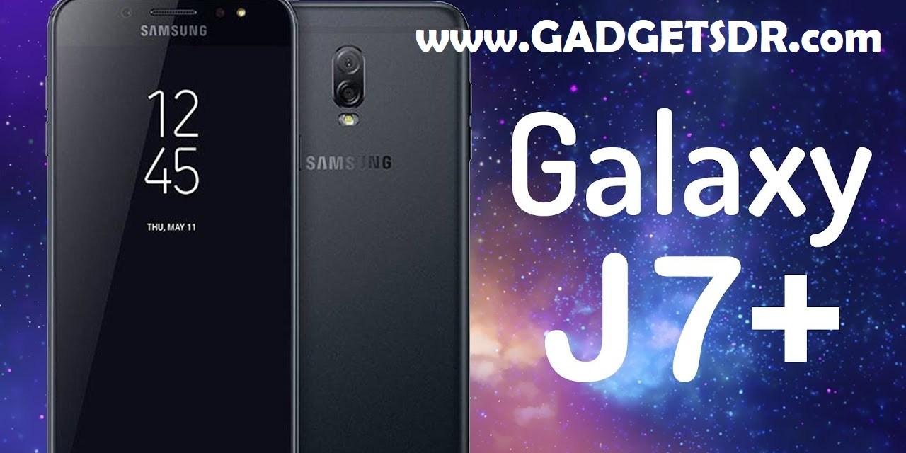 Samsung J7 Plus SM-C710F FRP – Bypass Google Account