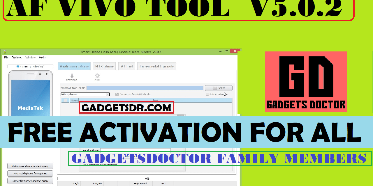 AFTool 5.0.2 Full Version Free Activation for Everyone