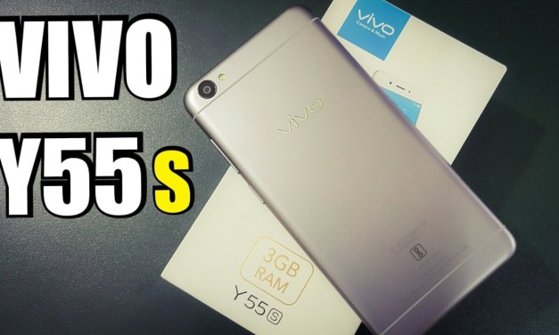 VIVO Y55s Remove lock Screen / Pattern / Pin / Password (Without Flashing)