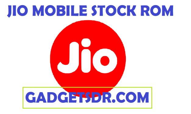 LYF Jio F90M Stock Firmware Rom (Flash File)