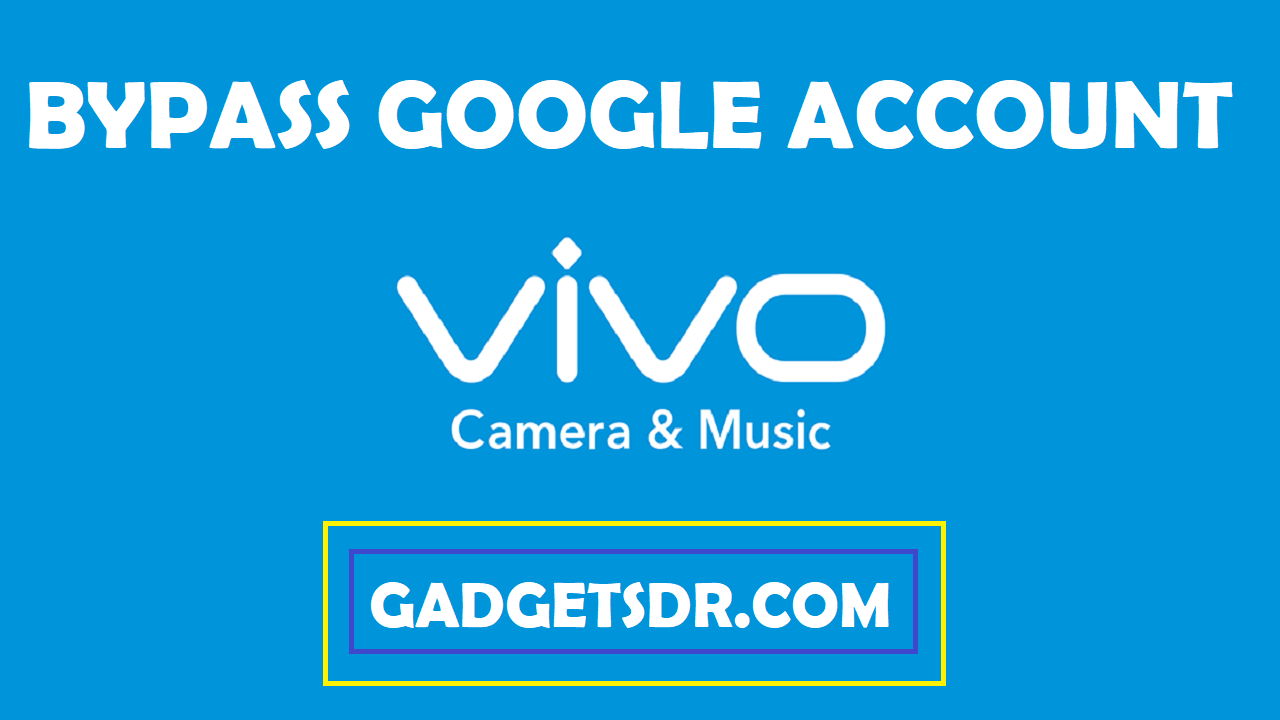 Bypass Google FRP Vivo V9 - Vivo 1723 FRP