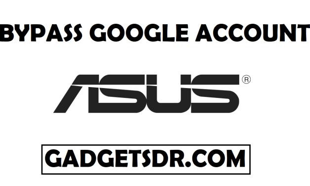 Asus Zenfone 4 Selfie Pro ZD552KL Bypass FRP Google Account (Very Easy)