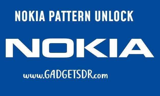 How to Unlock Pattern Nokia 7 Plus (TA-1046)-Hard reset
