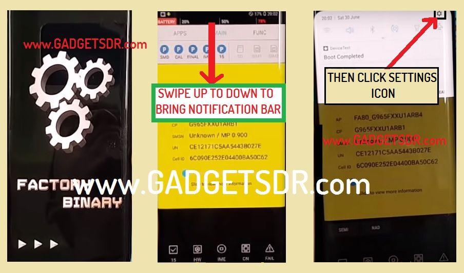 Bypass FRP Samsung A8 2018 (SM-A530F FRP Remove) -2019 - GSM