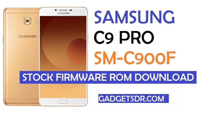 Samsung SM-C900F Stock Firmware Rom (Flash File)