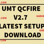 Download UMT Qcfire V2.7 Latest Setup for windows