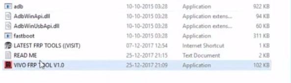 Bypass FRP Vivo Y81i (Vivo 1812 FRP Unlock)- Without PC