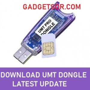 Download UMT Dongle Update, UMTUltimateMTK v2.5