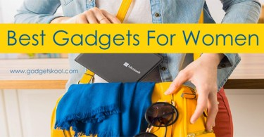 best gadgets for women