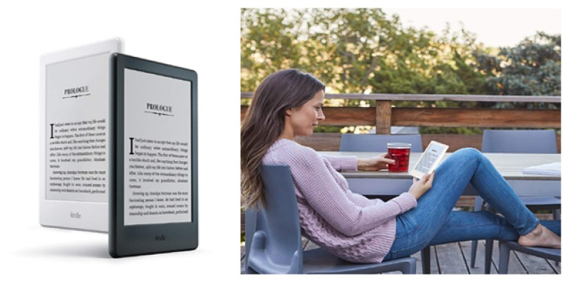 Amazon kindle new | gadget gifting ideas