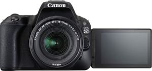 gadget for youtuber | canon 200D camera