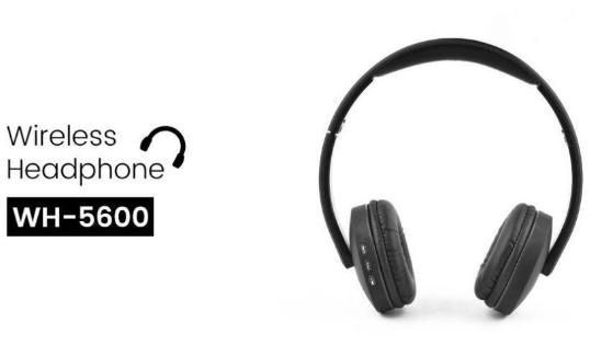 Ambrane wh-5600 review