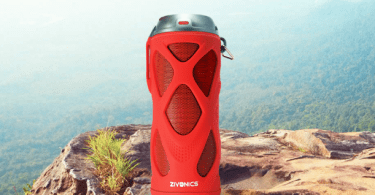 zivonics ziv-730 bluetooth speaker review