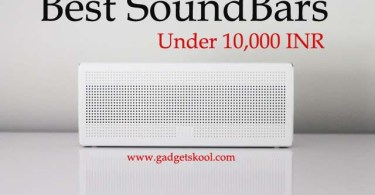 best soundbars under 10000 rupees