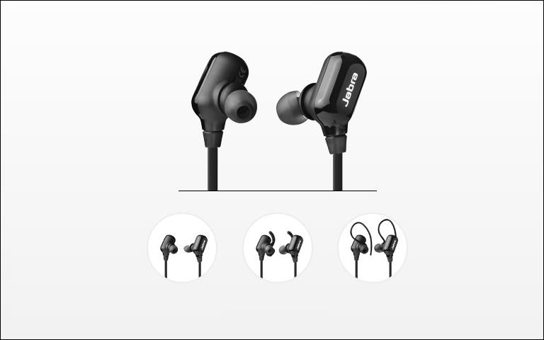 Jabra Halo Free Wireless Bluetooth Earphones