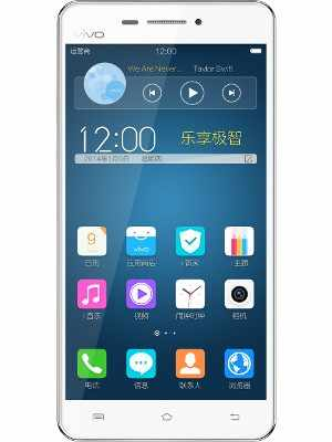 Vivo X3S Mobile Phone Hard Reset And Remove Pattern Lock