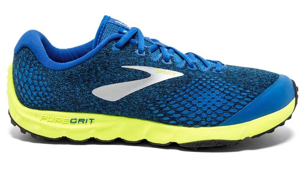 Las zapatillas para correr maratones por debajo de las dos