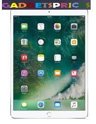 Apple 10.5-inch iPad Pro A10X Chip (2017 Model) Wi-fi + Cellular 512GB