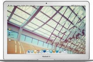 Apple MacBook Air MD712HN B Ultrabook
