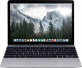 Apple MacBook MJY42HN/A Ultrabook