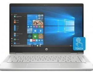 HP Pavilion TouchSmart 14 x360 14 cd0056TX Laptop
