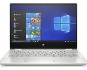 HP Pavilion TouchSmart 14 x360 Laptop