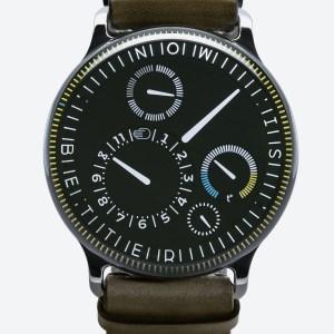 Black Type 3X