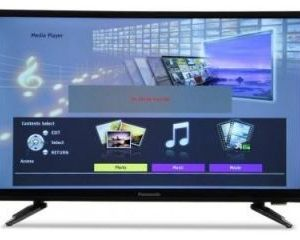 Panasonic VIERA TH-22D400DX 22 inch LED Full HD TV