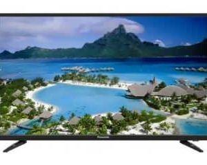 Panasonic VIERA TH-W32E24DX 32 inch LED HD-Ready TV