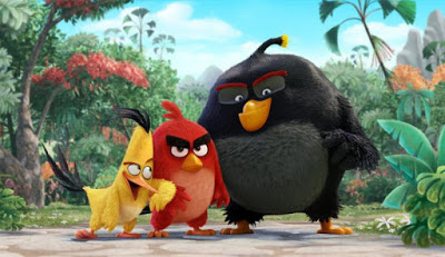 Success Story of Angry Birds in Hindi