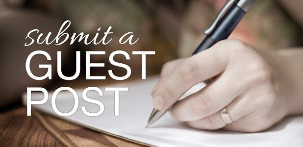 Guest post article