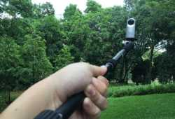 Download Camera 360 or Camera 360 selfie stick