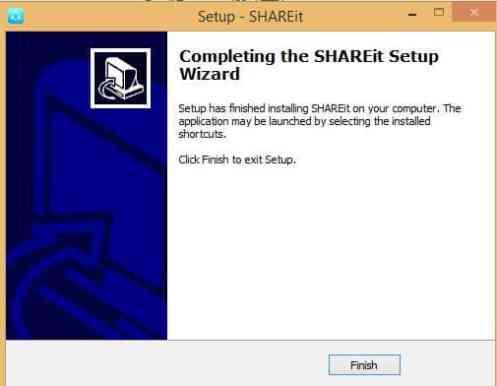 Shareit for windows 10