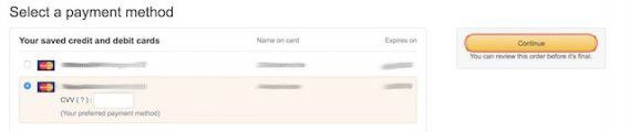 Step By Step to Add Money in Amazon Pay Balance